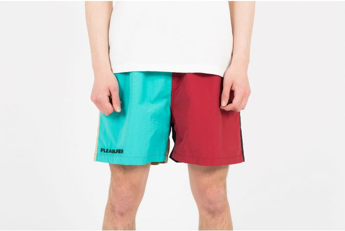 Misfit Shorts