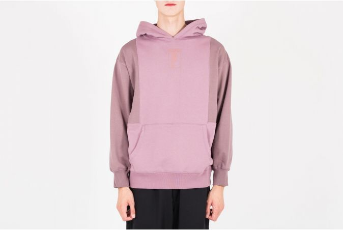 Rapture Color Block Hoody