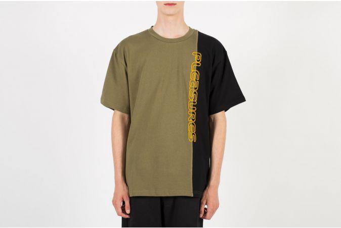 Reality Split Shirt
