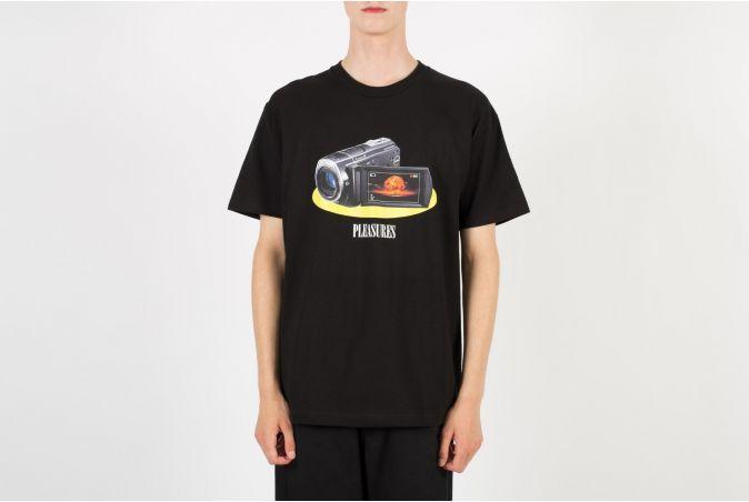 Recording T-Shirt