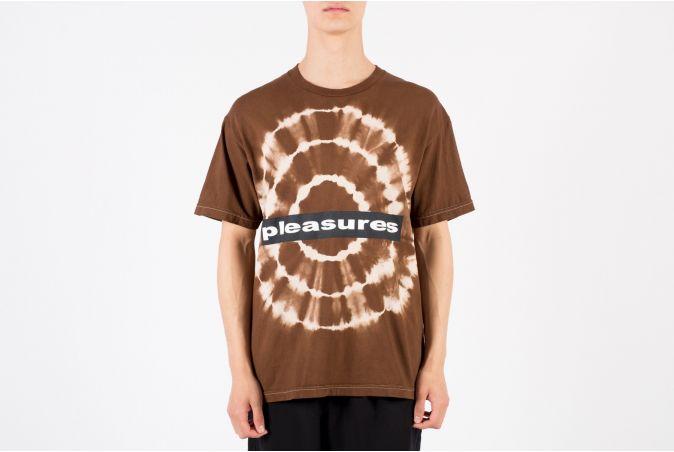 Surrealism Tye Dye Shirt