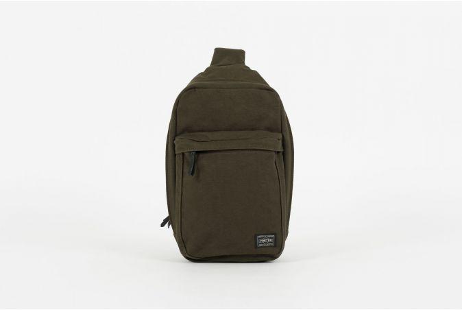 Beat One Shoulder Bag