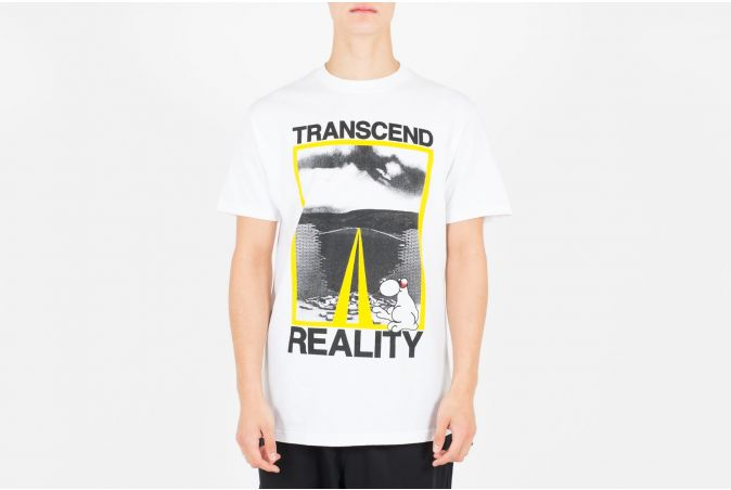 Transcend Reality S/S Tee