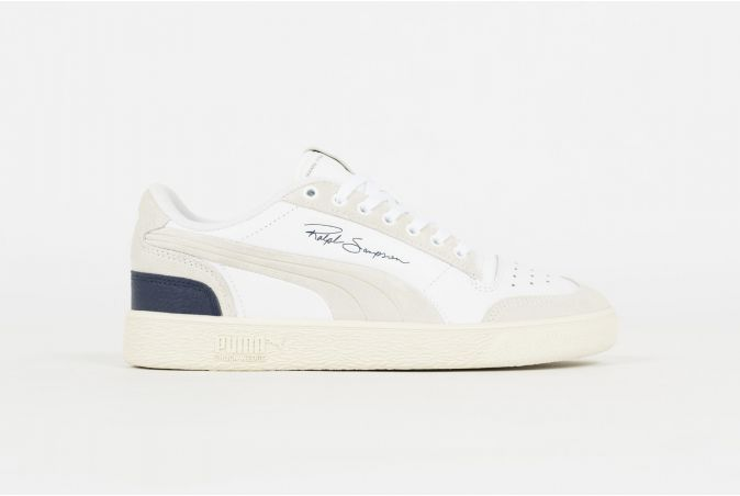 Ralph Sampson Low Premium