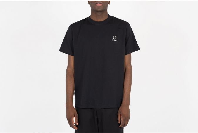Laurel Detail T-Shirt