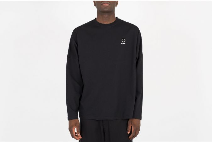 L/S Print T-Shirt