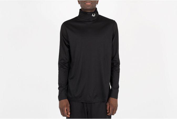 L/S Rollneck T-Shirt
