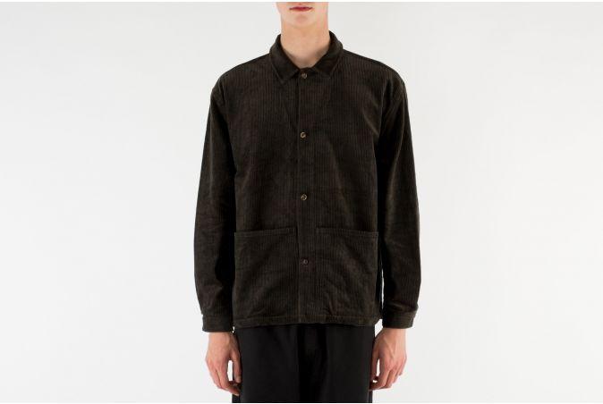 Allotment Jacket