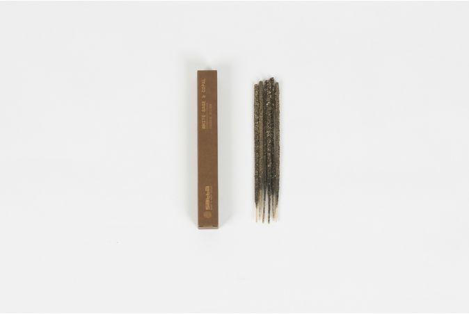 Sage & Copal Incense