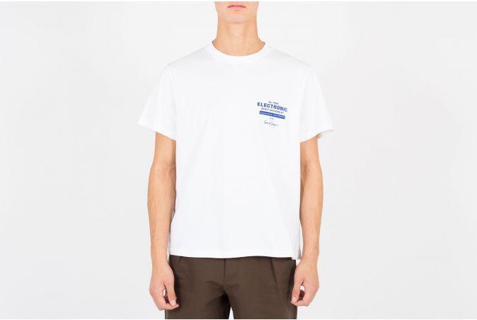 EBM Lock Up S/S T-Shirt