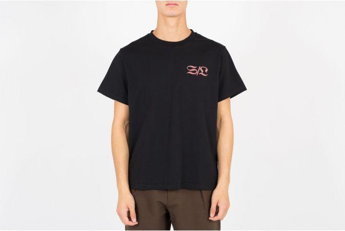 EBM Stencil S/S T-Shirt