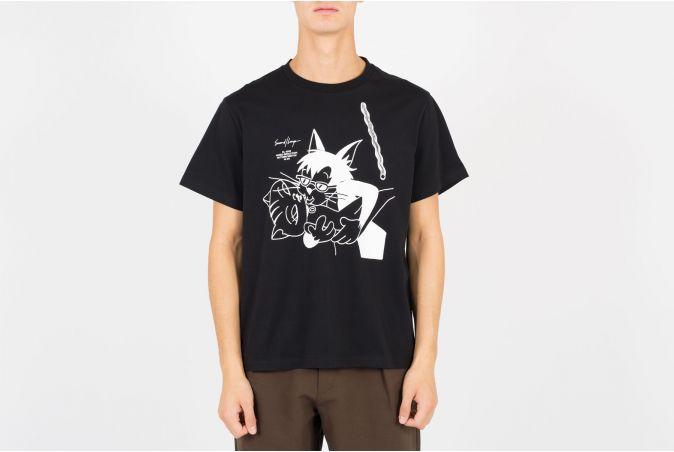 Hepcat S/S T-Shirt