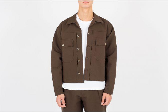 SVW Service Jacket