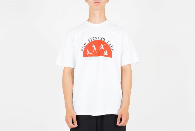 Fitness Club T-Shirt