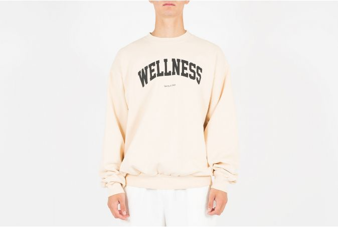 Wellness Ivy Crewneck