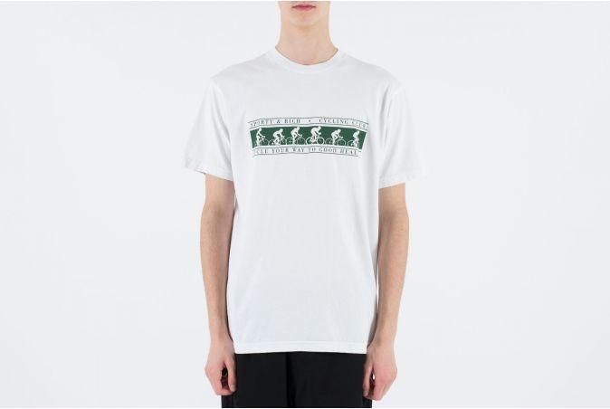 Cycling Club T-Shirt