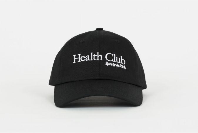 Health Club Hat