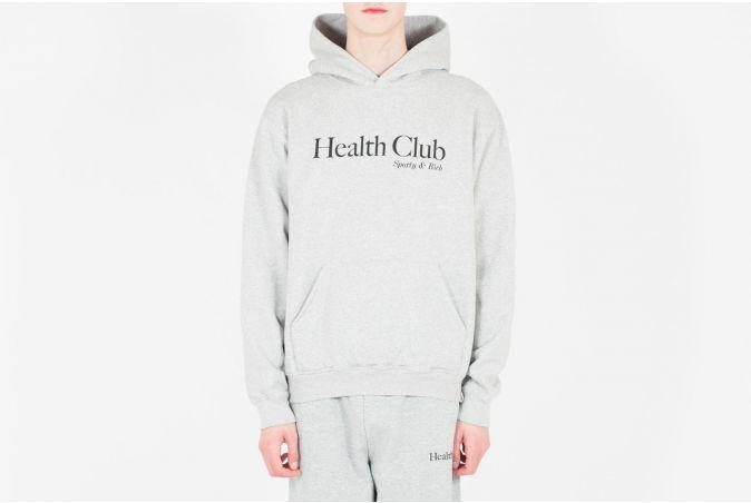 Health Club Hoodie