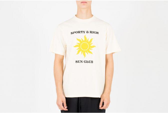S&R Sun Club T-Shirt