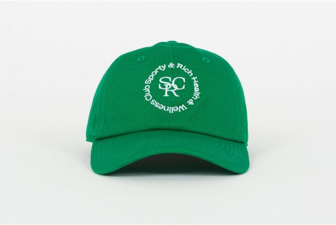 S&R Health & Wellness Club Hat