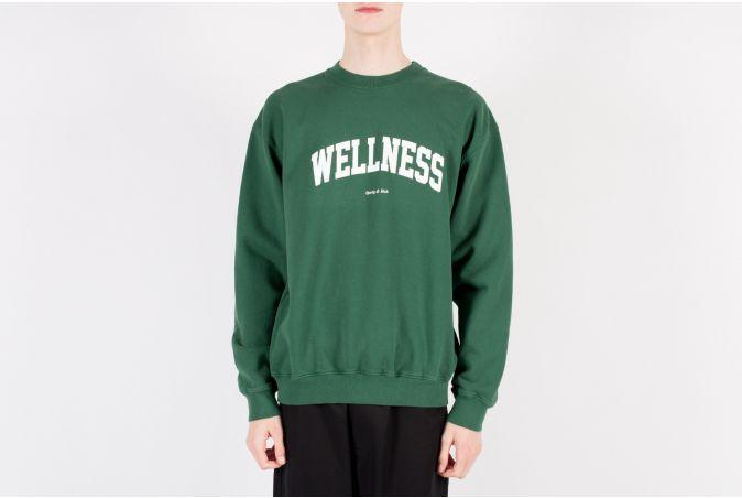 Wellness Ivy Crewneck