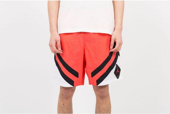 SRT LGC AJ6 Nylon Short