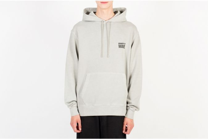 Empty Wave Pullover Hoodie