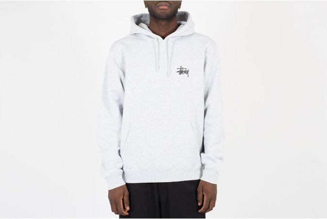 Basic Stüssy Hood