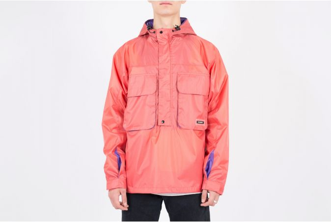 Drift Pullover Jacket