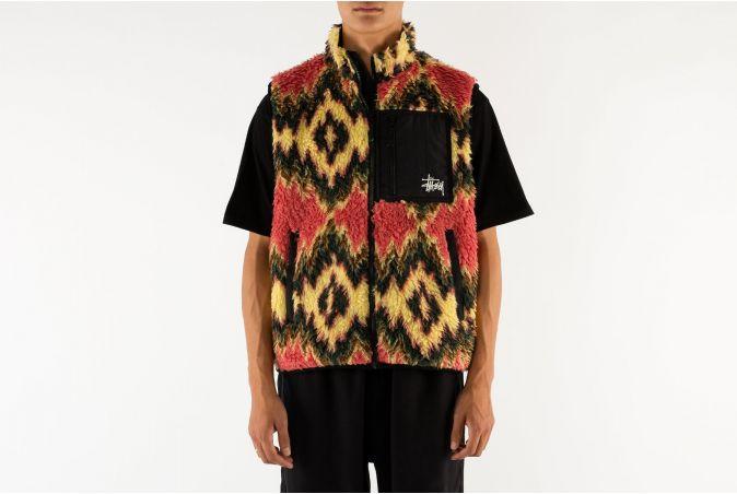 Fillmore Sherpa Vest