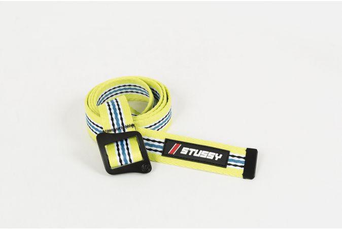 Striped Climbing Web Belt