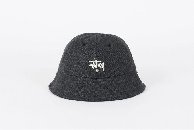Thinsulate Canvas Bell Hat