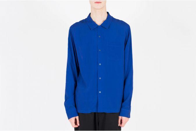Big Poppy LS Shirt