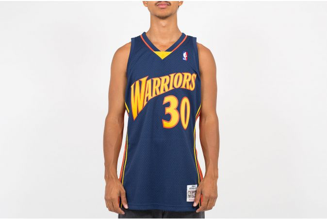 Swingman Jersey - Stephen Curry #30