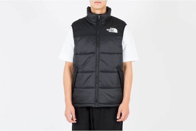 Himalayan Insulated Vest