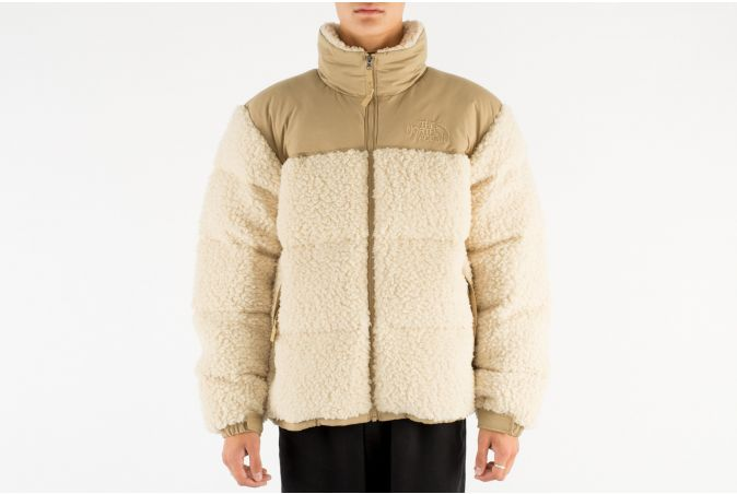 Sherpa Nuptse Jacket