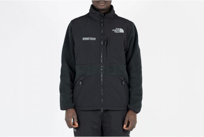 Steep Tech Full Zip Fleece Jacket