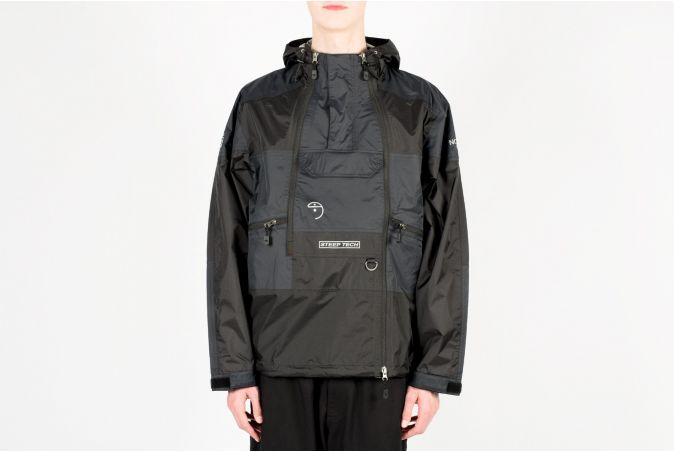 Steep Tech Light Rain Jacket