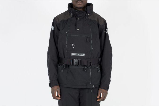 Steep Tech Apogee Jacket