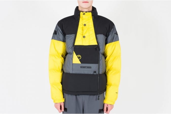 Steep Tech Down Jacket