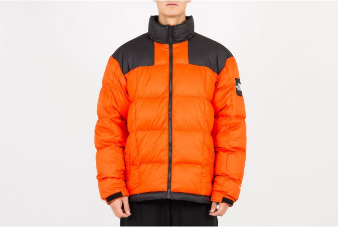 Lhotse Down Jacket