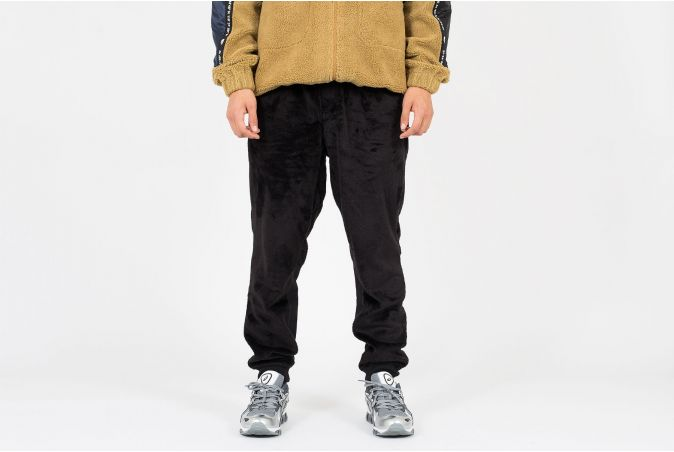 KK Fleece Knit Pant