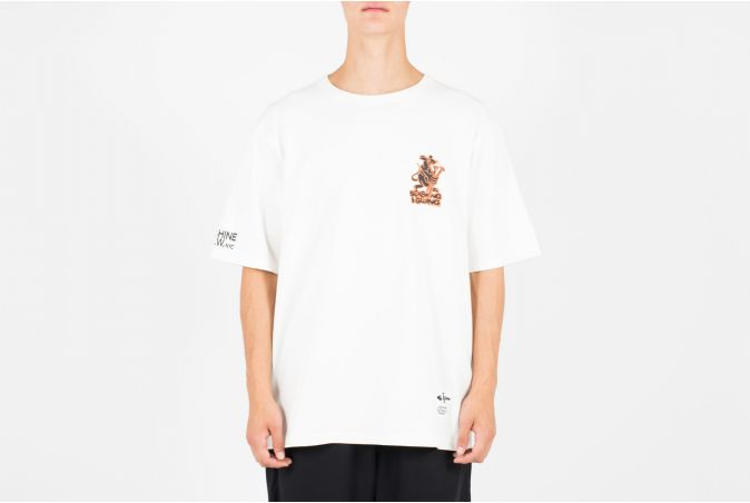 Screwing Rat Tee