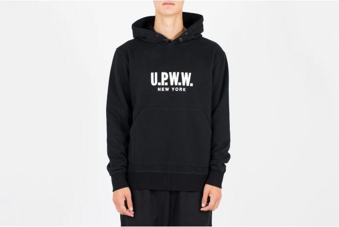 U.P.W.W.N.Y. Hoodie