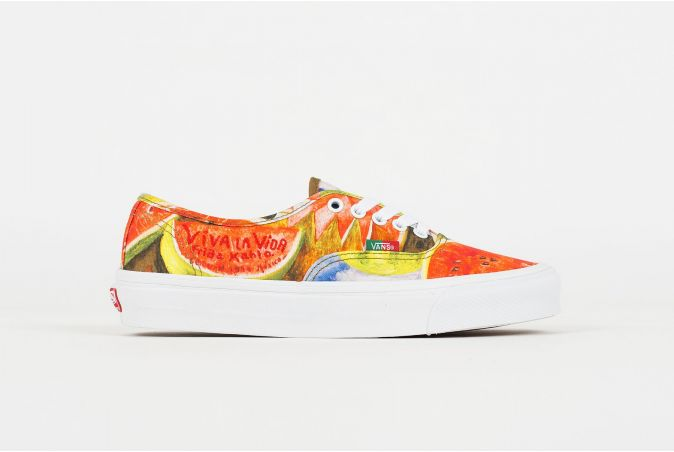 x FRIDA KAHLO OG Authentic LX 'WATERMELON'