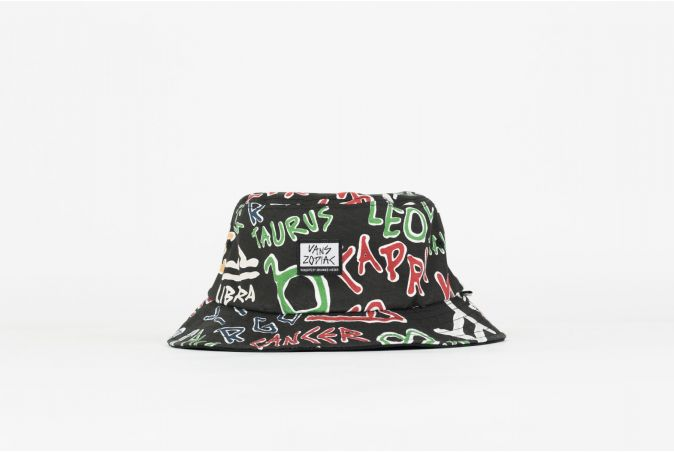 Vault OG Reversible Bucket Hat 'ZODIAC'