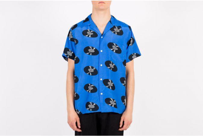 x Wacko Maria Hawaiian Shirt