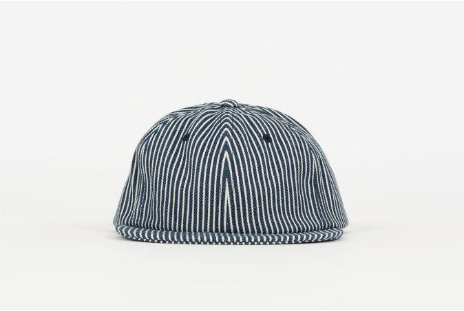 Hickory Stripe Cap