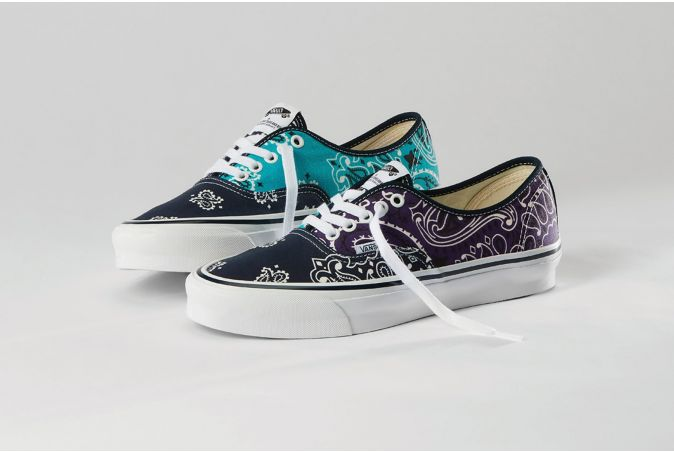x Bedwin & The Heartbreakers Authentic LX