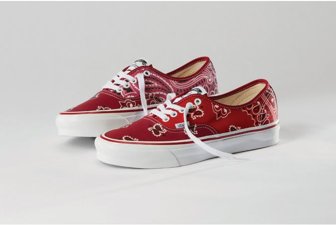 x Bedwin & The Heartbreakers OG Authentic LX